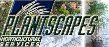 Plantscapes Horticulture Services